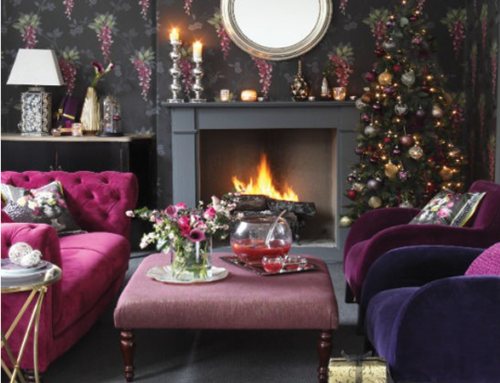 "Purple Christmas…un tributo per una ""Pink House"""