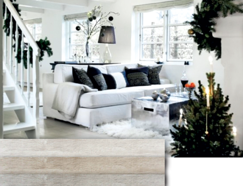 White Christmas…nordic style